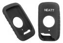 Neatt Housse De Protection Silicone Pour GARMIN Edge 1000 Noir