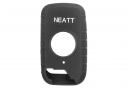 Custodia protettiva in silicone NEATT per Garmin Edge 1000 Black