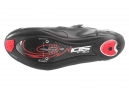 Sidi Ergo 4 Road Shoes - Black