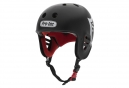 Casco certificado Pro-tec S & M Full Cut Black