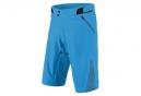 Short sans Peau Troy Lee Designs Ruckus Solid Bleu