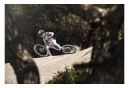 FOX Demo Vallnord Limited Edition Long Sleeves Jersey White