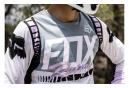 Maillot FOX Edición Limitada Demo Vallnord Blanco/Azul