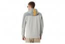 Oakley FS Full Zip Fleece Grey