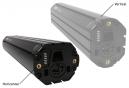 Batterie Bosch Powertube 500 Horizontal 500 Wh