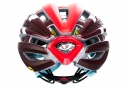 Casque GIRO Synthe Mips Rouge Edition Katusha