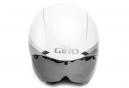 GIRO Casque SELECTOR Blanc Argent