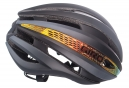 Casque Giro Synthe MIPS Noir Orange