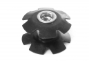 Rockshox Sektor RL DebonAir 27.5'' | Boost 15x110mm Offset 46 | Black 2019