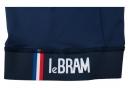 Cuissard Court LeBram Agnel Comp Bleu