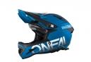 Casque Intégral Oneal Warp Fidlock Blocker Bleu