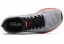 Chaussures de Running Femme New Balance Fuelcell Impulse Gris / Orange