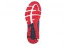 Chaussures de Running Asics GT-1000 7 Bleu / Blanc / Rouge