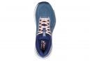 Chaussures de Running Femme Asics GT-1000 7 Bleu / Rose