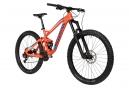 VTT Tout-Suspendu Rossignol All Track R-Duro Sram NX 11v 27.5 Plus Orange Bleu 2018