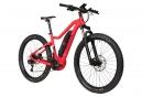 VTT Électrique Semi-Rigide Rossignol E-Track 27.5+ Sram NX 11v 27.5 Plus Rouge Mat 2018