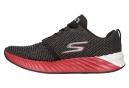 Chaussures de Running Femme Skechers GO RUN FORZA 3 Blanc / Noir / Blanc