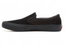 Zapatillas Vans Slip On Pro Black