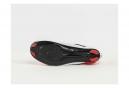 Bontrager Triathlon Shoes Hilo Mens Red/White