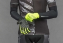 Gants Longs GripGrab Ride Windproof Jaune Fluo