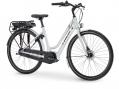 Vélo de Ville Électrique Trek UM1+ Midstep 300Wh Shimano Nexus 7V 300 Argent / Noir 2019