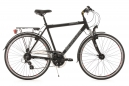 VTC KS Cycling Norfolk Shimano Altus 8V Noir
