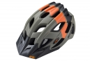 Casque Kenny K2 Orange Kaki
