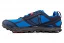 Zapatillas Altra Lone Peak 4 para Hombre Azul