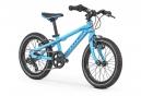 Mondraker Kids Hardtail MTB Leader 16 Light Blue / Dark Blue 2019