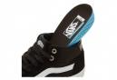 Chaussures Vans Mid Pro Style 112 Noir / Blanc