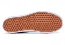 Chaussures Vans UA Old Skool Platform Noir / Blanc