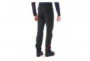 Pantalon Millet SUMMIT 200 XCS Noir