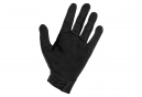 Gants Fox Attack Water Noir