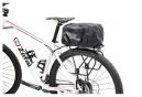 Zéfal Z Traveler 40 Rear Trunk Bag Black