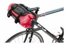 Z fal Z Adventure F10 Manillar Bag Negro Rojo