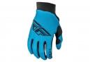 Gants Fly Racing Pro Lite Bleu/Noir