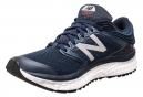 Chaussures de Running New Balance Fresh Foam 1080 V8 Blanc / Bleu