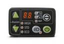 Yamaha X89-82510-20 Display X94 / X01