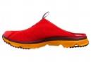 Chaussures de Récupération Salomon RX Slide 3.0 Rouge