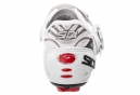 Sidi Kaos Road Shoes - White Vernice