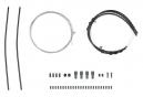 Juego de cable / caja de freno Bontrager XXX de 5 mm