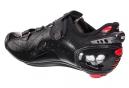 Sidi Ergo 4 Mega Road Shoes - Black