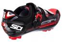 Chaussures VTT Sidi Eagle 7 Noir / Rouge