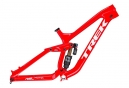 Kit Cadre VTT Trek Session Carbon 27.5'' Viper Red 2019