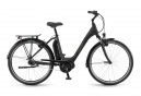 Vélo de Ville Winora Sima N7f 400 Shimano Nexus 7V Noir