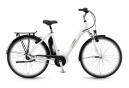Vélo de Ville Winora Sima N7f 400 Shimano Nexus 7V Blanc