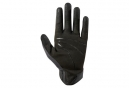 Guantes largos Fox Airline Race negros
