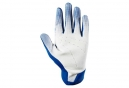 Gants Longs Fox Airline Drafter Bleu