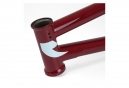 Cadre BMX Freestyle Tall Order 187 Gloss Red / Rouge