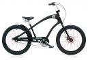 ELECTRA 2015 Complete Bike Beach Cruiser DIRITTO 8 8I nero